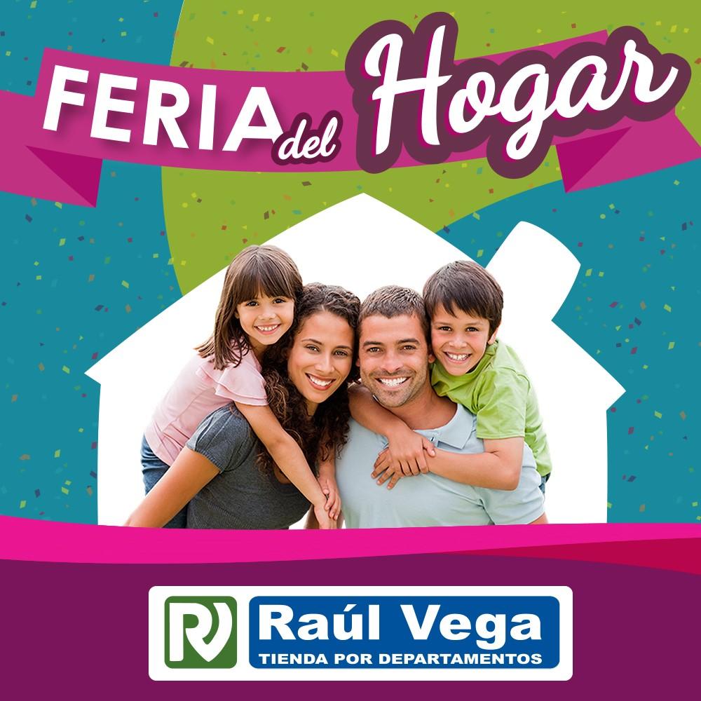 Feria del Hogar Tienda Raùl Vega